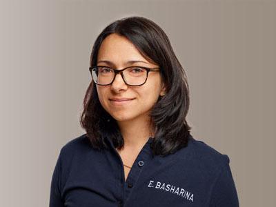 Ekaterina Basharina