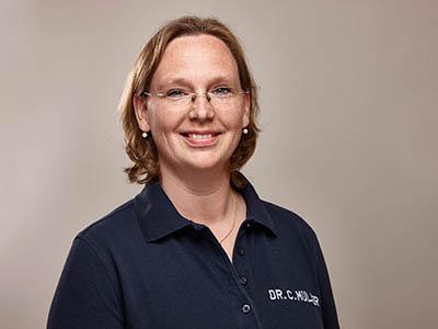Dr. Corinna Müller