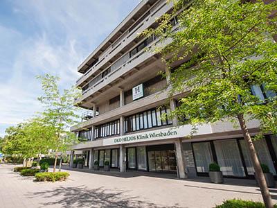 PET-CT-Zentrum Wiesbaden