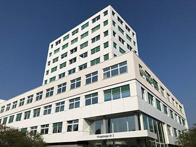 PET/CT Zentrum Frankfurt