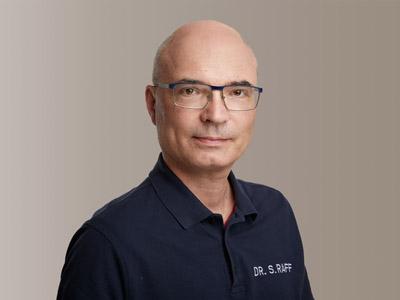 Dr. Steffen Raff