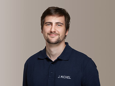 Jonas-Michel